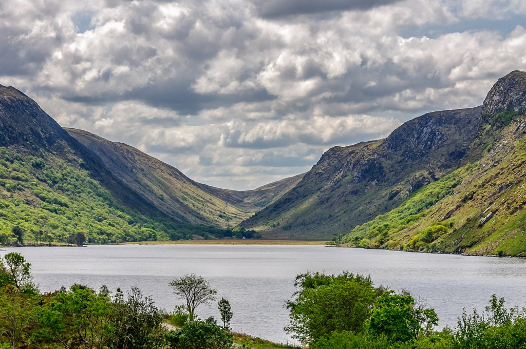 Glenveigh National Parc