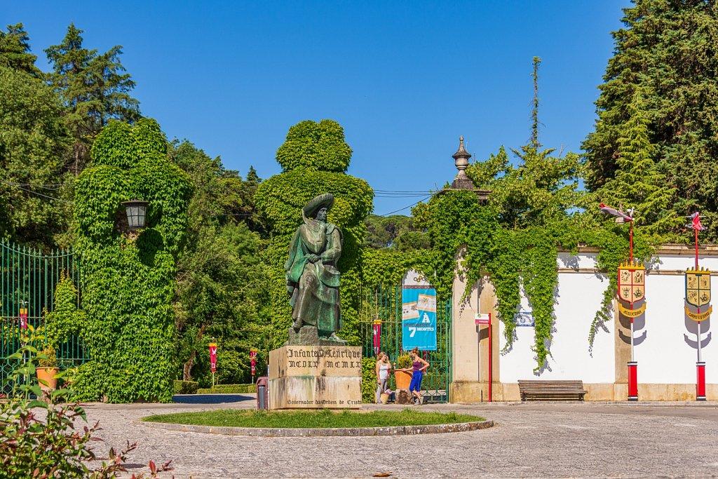 City of Tomar