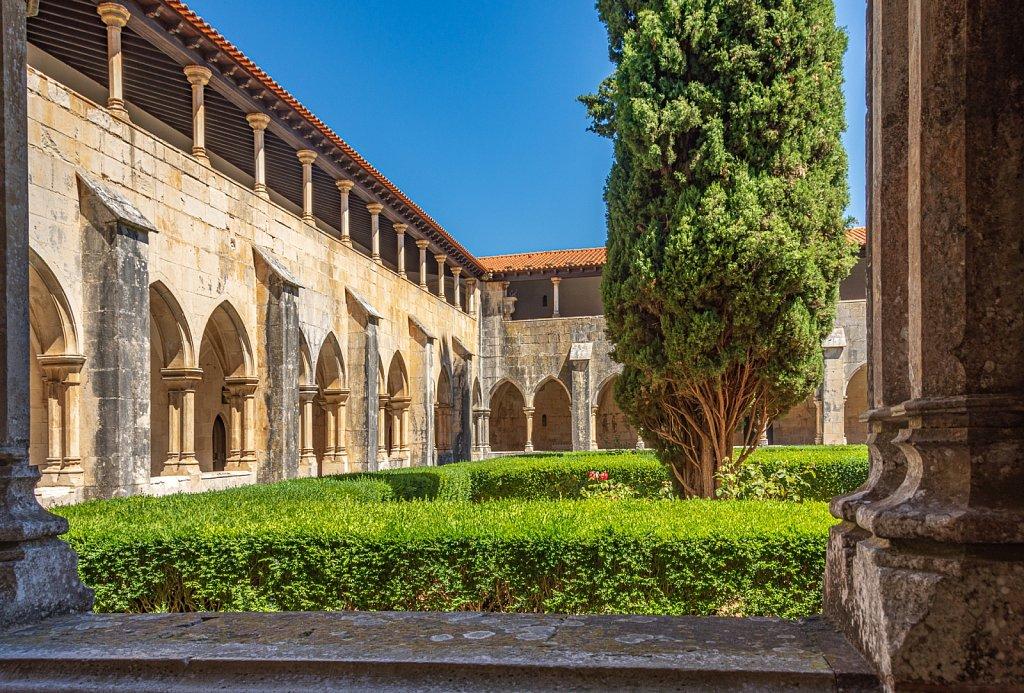 Mosteiro de Santa Maria da Vitória